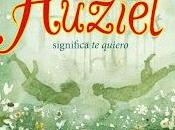 RESEÑA: Huziel significa quiero (Rocío Carmona)