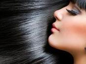 cabello extensión sistema nervioso