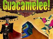 Guacamelee! Super Turbo Championship Edition 14€)