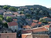 Sortelha, aldea Portugal donde reloj detiene