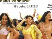 Clase Bollywood gratis l'Hospitalet Llobregat