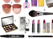 Productos Favoritos Maquillaje 2016