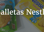 Probamos galletas galletitas Nestlé Junior para niños