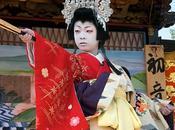 Artes escénicas Japón