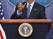 Seis puntos describen Obama como presidente EEUU Infografía)
