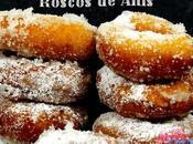 Roscos Anis