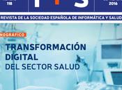Monográfico: Transformación Digital Sector Salud
