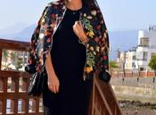 Outfit bomber flores
