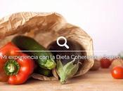 experiencia Dieta Coherente Sorteo