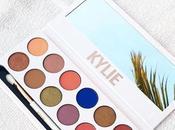 Nueva paleta sombras Kilye Jenner 'The Royal Peach Palette'