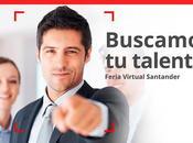 Invitación Feria Virtual Santander.