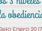 voluntad niveles obediencia will degrees obedience