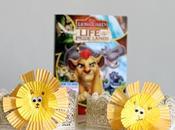 Coronas temáticas Lion Guard