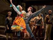 "corsario"", Adolphe Adam, ballet Ópera Viena, Teatro Real"