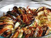 Verduras horno provenzal tian verduras