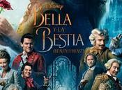 Nuevo póster oficial retelling Bella Bestia' Emma Watson como protagonista