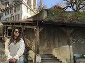 Fabtravels: Lausanne