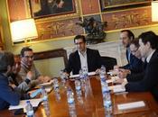 Diputación Ciudad Real aporta millón euros grupos acción local provincia
