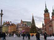 hacer Varsovia, capital Polonia