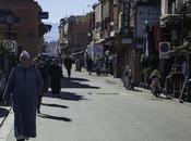 Marrakech día.