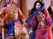 Algunas imágenes bonitas Barbie