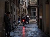 Barcelona Gòtic): Conversaciones