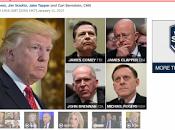 Hasta Trump acusa noticias falsas