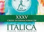 Buena previa cross Itálica Jornadas Técnicas