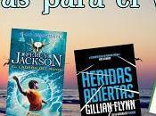 ¡Libros para verano!