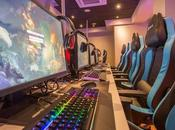 Arena Gaming Centro Gamer Alto Rendimiento Colaborador Dota