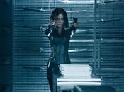 Underworld: Guerras sangre, Kate ¡qué colmillos grandes tienes!