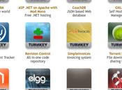 TurnKey Linux: biblioteca dispositivos virtuales