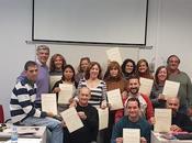 Finalizacion Curso Mediador Seguros Grupo