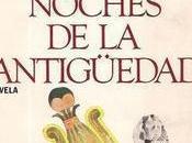 """""""Noches antigüedad"""", Norman Mailer"""