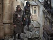 película Assassin's Creed triunfa taquilla española