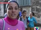 dicen cubanos cuba sobre derogacion pies secos mojados
