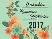 Desafío Romance Histórico 2017