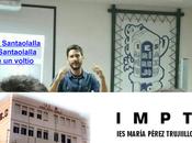 Javier Santaolalla (@JaSantaolalla), especial @IESMPT