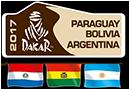 Calendario Rally Dakar 2017