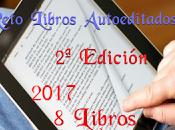 Edición Reto Libros Autoeditados. 2017