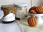 Galletas miel jengibre especiadas
