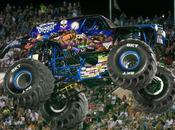 Monster Trucks gratis próxima semana Orlando