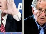 claves sobre Trump futuro, según Noam Chomsky