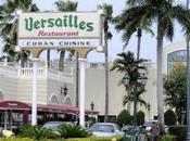 VIDEO: Versailles Miami discusión entre jocosa acalorada