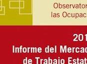 Informe Mercado Trabajo Estatal 2016