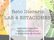 Reto literario: ESTACIONES (2017)