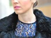 Pailletes Blue Dress