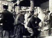 Octubre 1936. Cerca Madrid.