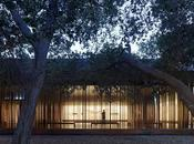 Centro contemplativo windhover stanford, aidlin darling design