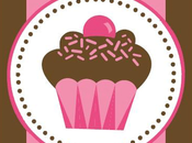 Ideas imagenes logos cupcakes animados para negocio